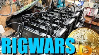 Mining Rig Wars 26: What