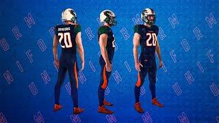 XFL - Seattle Dragons