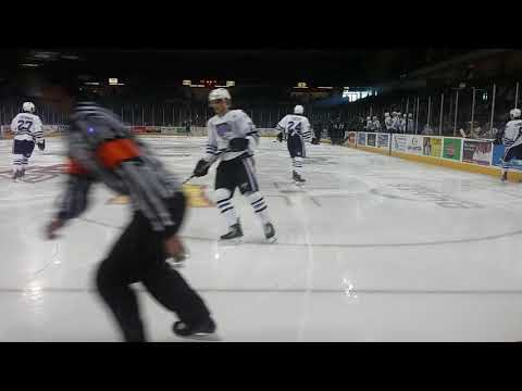 Sioux City Musketeers highlights 3rd period part 1
