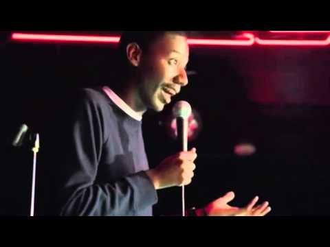 Jerrod Carmichael Talent vs  Morals