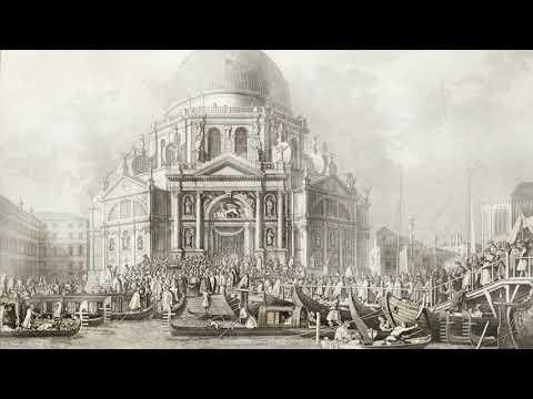 B. Galuppi: «Jahel» Oratorio