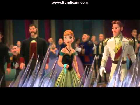 Frozen Full Movie HD for free at megashare