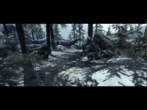 The Elder Scrolls V: Skyrim Official trailer en Español