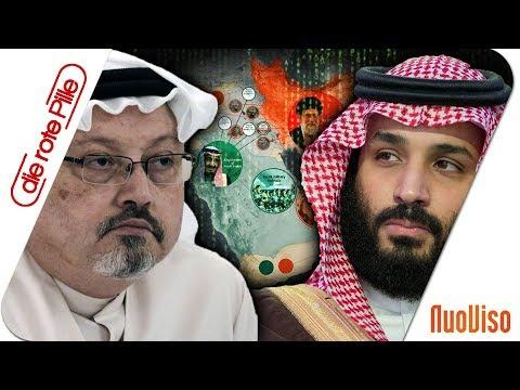 Kashoggi, Saudi Arabien und der Jemenkrieg