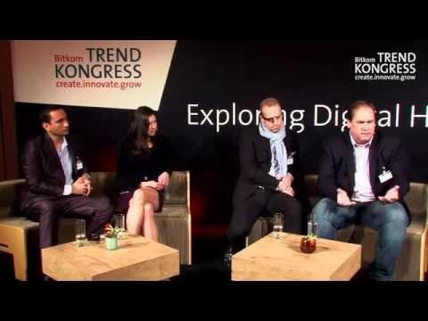 Rethink Wearables | Panel Talk