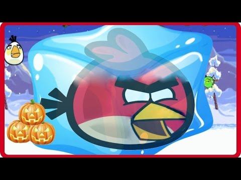Unfreeze Angry Birds | Best Games VK