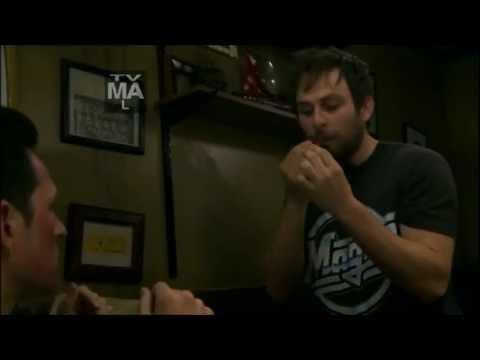 Charlie Kelly Dancing - S07E10 - High dance
