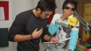 jeeturaaj  with rajniti music launch on radiomirchi 98.3 fm mumbai