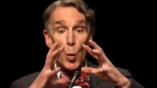 Bill Nye On The Expanding Universe
