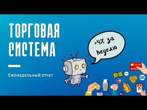 Торговый робот в действии   Отчет   Форекс робот   Пассивный доход  