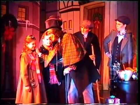 Eine Weihnachtsgeschichte 2010 - Theaterverein Frankfurt