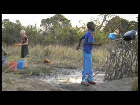 Solar Water Project, Dar es Salaam / Tanzania