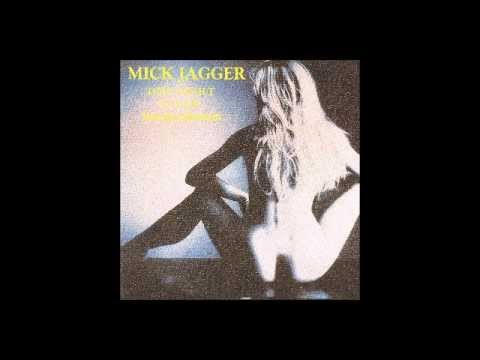 Mick Jagger - One Night Stand (live 1988)  Full Album