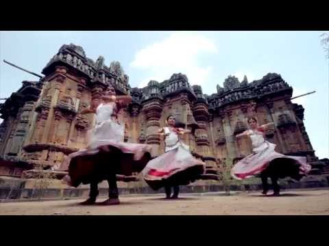 SHAHANARADHANA - Classical Based Fusion Music Video