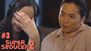 IT'S GETTING WORSE? - Let's Play: Super Seducer 2 Chapter 3 Gameplay Walkthrough Part 3