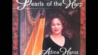 Serenade Melancolique - Adina Haroz