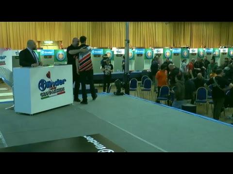 Finder Italian Grand Masters  2017