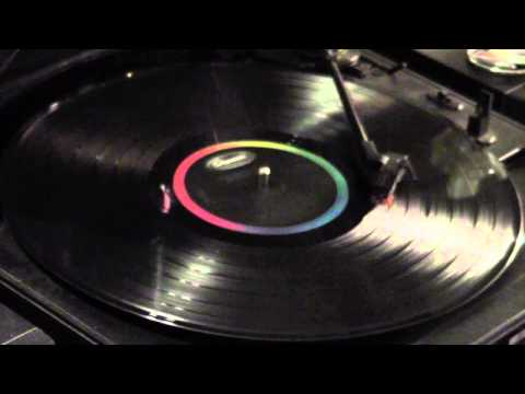 Barbara Ann  The Beach Boys 33 rpm