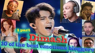 Download Dimasha, (1part ) - Тop reaction bloggers. To be continued. Mp3 and Videos