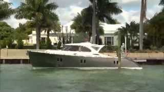Celebrity Cruise with the Zeelander Z44 - Miami