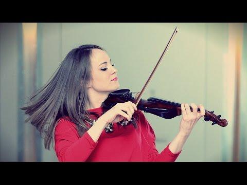 Lambada (Kaoma) - Violin Remix, Jelena Urosevic