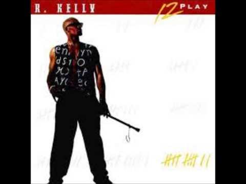 R.Kelly - 12 Play (1993)