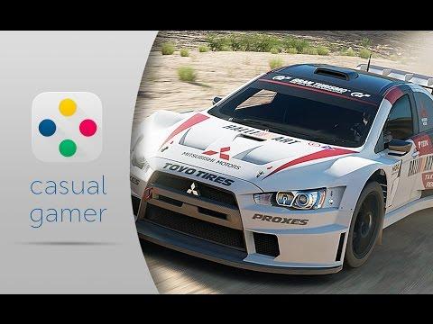 Todas las pre-ordenes de Gran Turismo Sport - Casual News 13/09/16