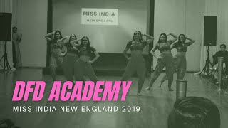 DFD @ Miss India New England Pageant 2019