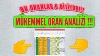 İddaa Taktikleri,İDDAA MAÇ SONUCU 0 TAKTİĞİ ( %90 GELİYOR!!! )