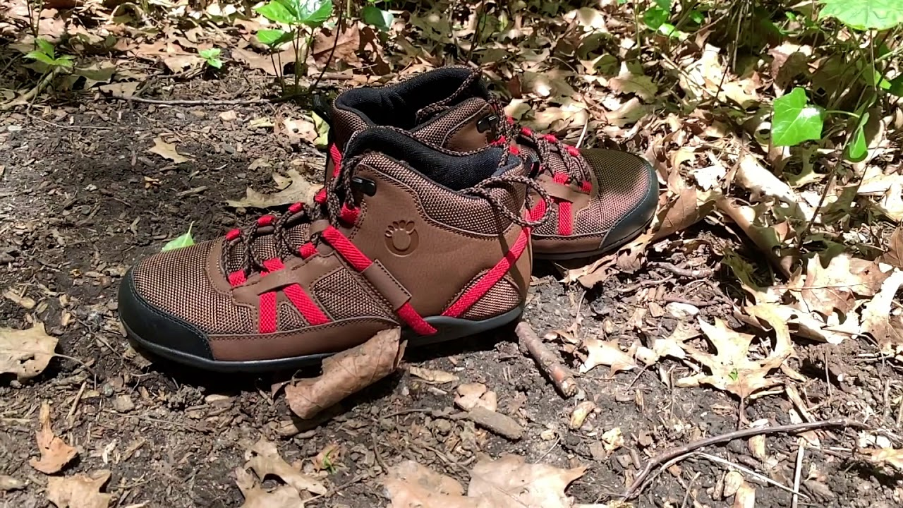 628abf1a3d0 Xero Shoes Daylight Hiker | ReddyYeti Gear Review