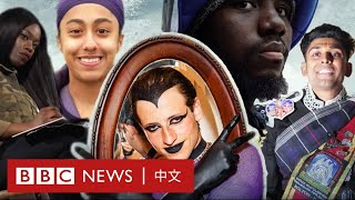 同性戀和異性戀一同慶祝 猶太人性少數節日巴特米瓦- BBC News 中文