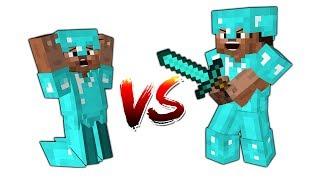 Minecraft Zengİn Vs Fakİr Hayati #7