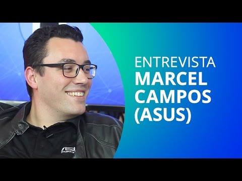 """Exclusivo: Zenfone 3 """"capado"""" no Brasil? """"Nem f**endo"""", diz diretor da ASUS [CT Entrevista]"""