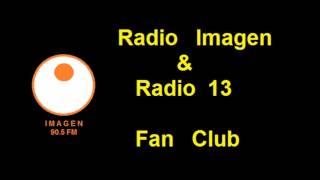Magic Fly - Space ** Radio Imagen & Radio 13 Music Fan