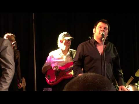 Elliott Tuffin Vocals With The Cocker Rocks Band #2