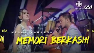 NELLA KARISMA ft FERY - Memori Berkasih (koplo)