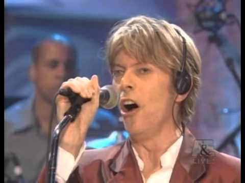 David Bowie – Starman (A&E Live By Request 2002)