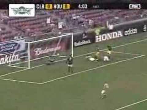 Houston Dynamo - Best Goals 2006