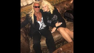 Beth Chapman Celebrates Christmas Tradition with Husband Dog the Bounty Hunter Amid Cancer Battle -
