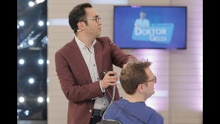 Doktor Geldi 114. Bölüm (1 Mart 2018) | Çocuklarda Korku, Kulak Hastalıkları