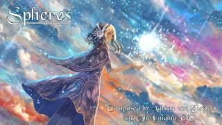 Celtic Drumstep - Spheres (Adrian von Ziegler & The Enigma TNG)