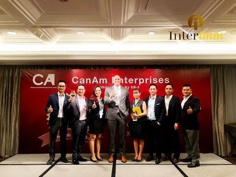 Trung tâm vùng CanAm - Đối tác chiến lược của Interimm | interimm.vn