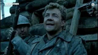 Осколки памяти (2006). Наступление французской пехоты на немецкие позиции
