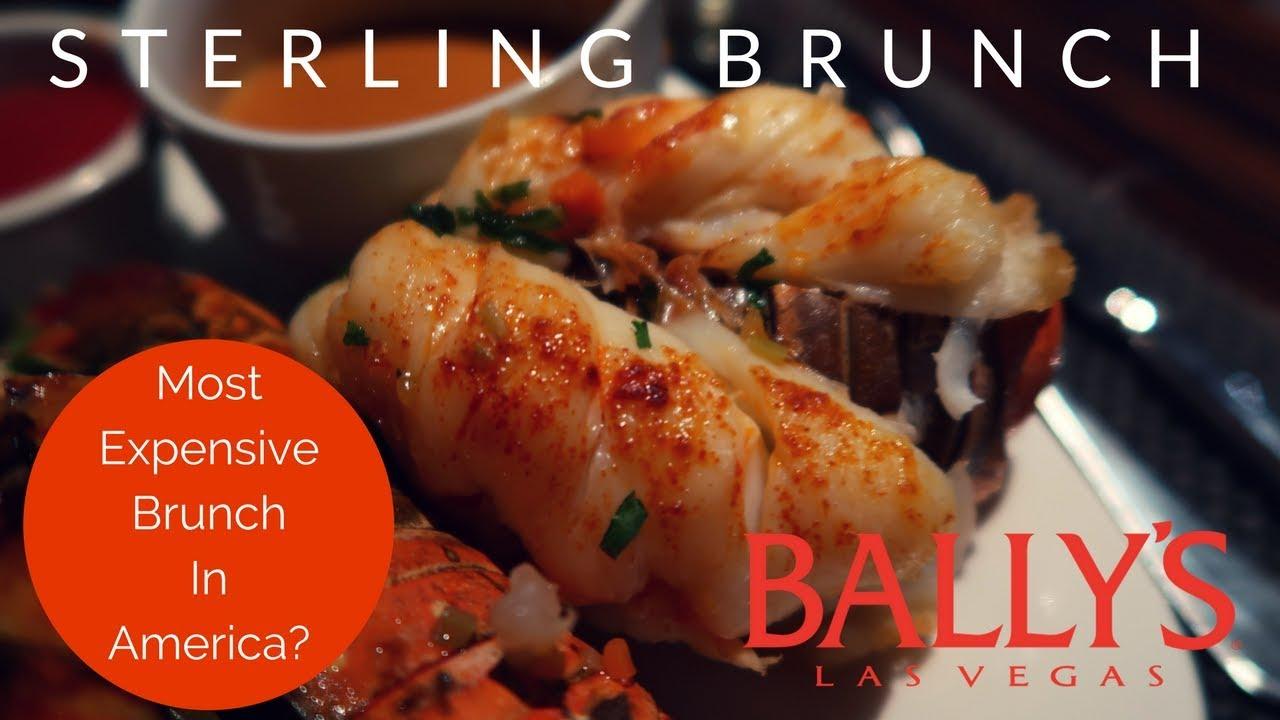 sterling brunch buffet bally s las vegas youtube rh youtube com bally's las vegas buffet cost bally's las vegas buffet price