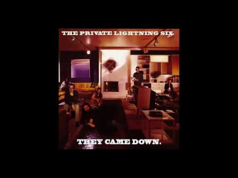 The Private Lightning Six - They Came Down - Baby FM