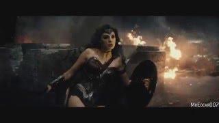 [FAN-MADE] Batman v Superman: Dawn of Justice - Rise Trailer (TDKR Style) [HD]