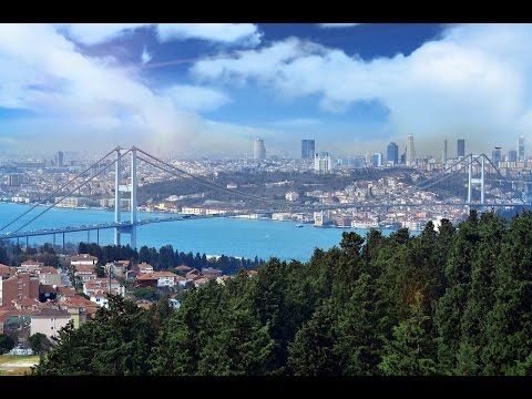 Places to visit in istanbul turkey