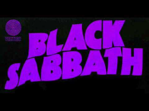 Black Sabbath - Weevil Woman