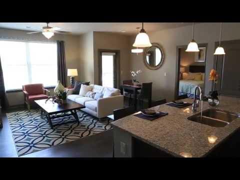Brighton Creek Apartments in Kansas City, MO - ForRent.com - YouTube