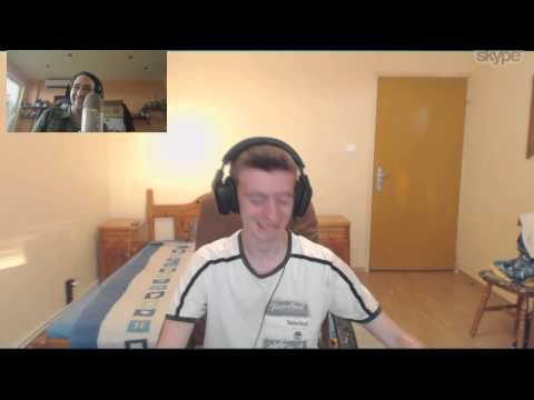 [116K SPECIAL] Laugh Challenge Facecams w/ Bodil40 and SimonHDS90